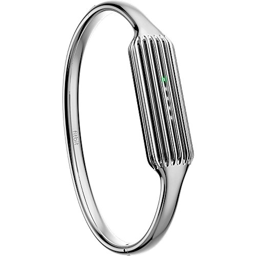 Fitbit Flex 2 Accessory Bangle, Silver, Large – LOL Save